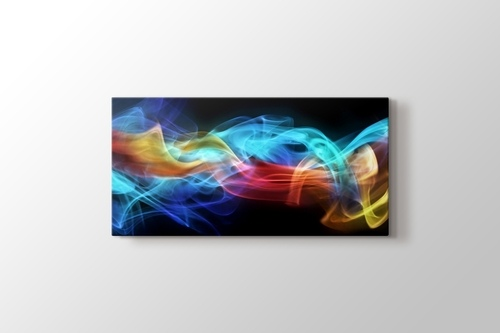 Fire in Colors görseli.