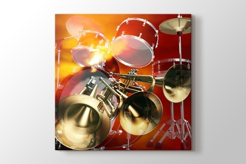 Jazz ve Rock görseli.