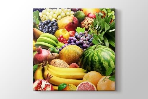 Mixed Fruits görseli.