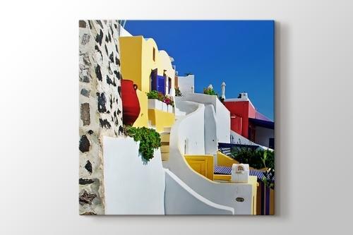 Yunanistan Renkleri görseli.
