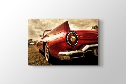 Old Car görseli.