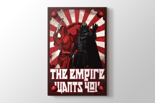 Samurai Wars 01 görseli.