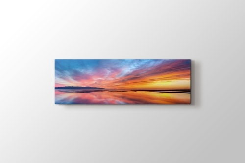 Panoramic Sunset View görseli.