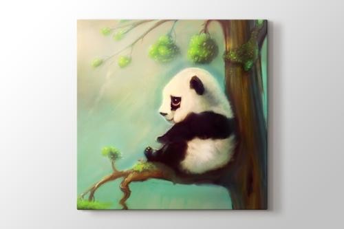 Minik Panda görseli.