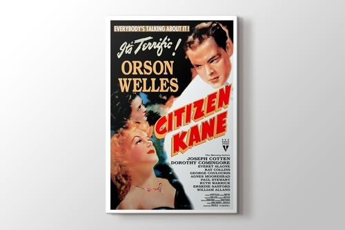 Citizen Kane görseli.