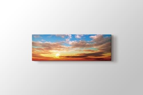 Beautyful Sunset görseli.