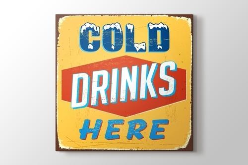 Cold Drinks görseli.