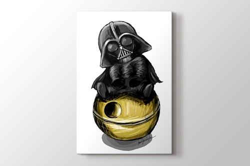 Baby Vader görseli.