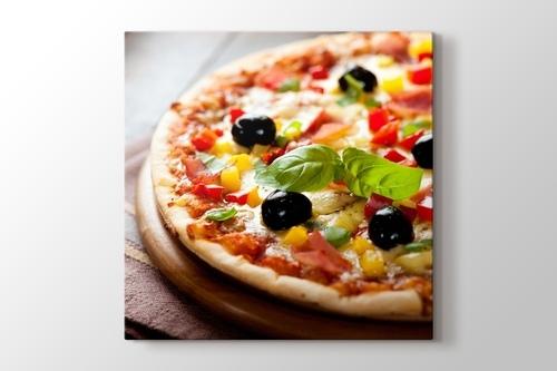 Pizza görseli.