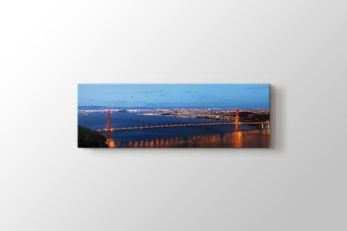 Golden Gate Bridge görseli.