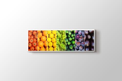 Meyveler görseli.
