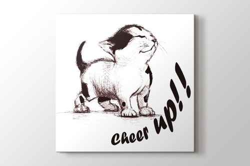 Cheer Up görseli.
