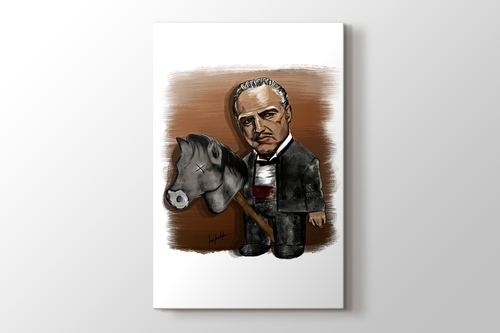 The Godfather görseli.
