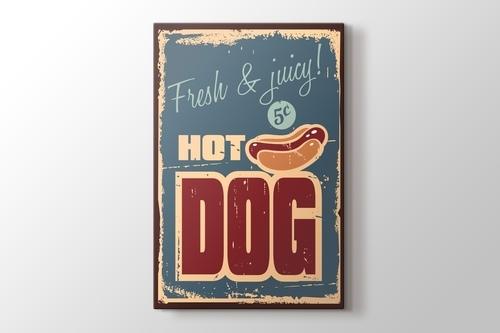 Hot Dog görseli.