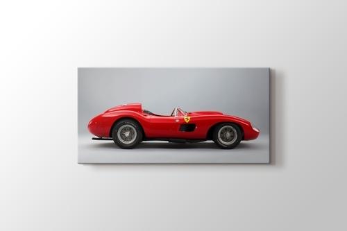 Ferrari 335 S 1957 görseli.