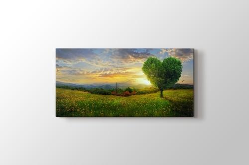 Green Love Tree görseli.