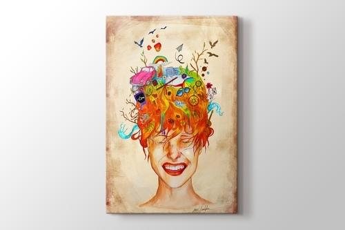 Redhead görseli.