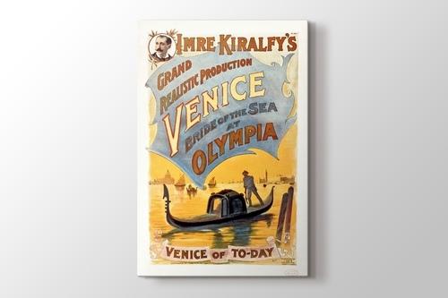Vintage Posteri görseli.