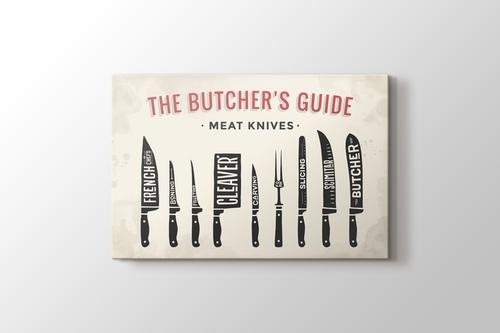 Meat Knives görseli.