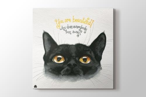 Black Cat görseli.