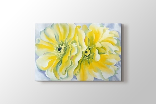 Yellow Flower görseli.