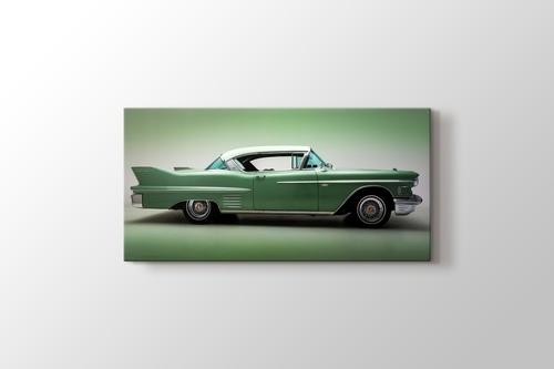 Cadillac 1958 görseli.