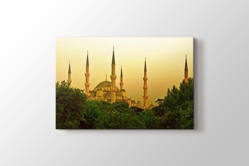 İstanbul - Sultanahmet görseli.