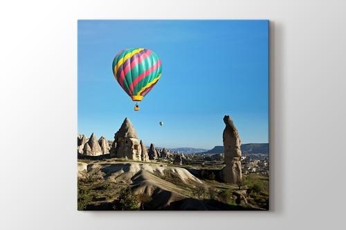 Kapadokya Balon Turu görseli.