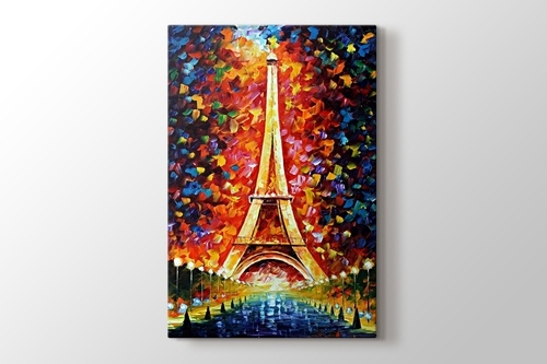 Eiffel Kulesi görseli.