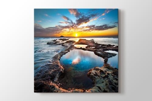 Beautiful Sunset görseli.