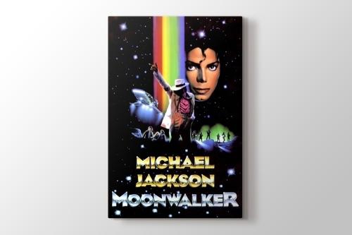 Moonwalker görseli.
