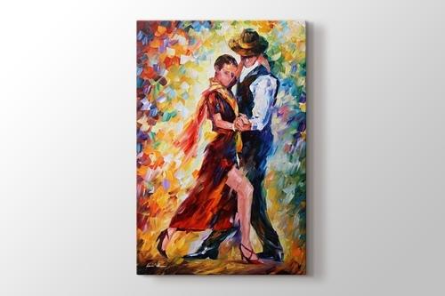 Romantik Tango görseli.