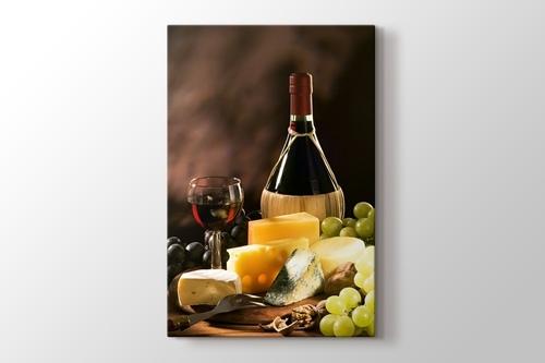 Cheese and Wine görseli.