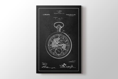 Watch Patent görseli.