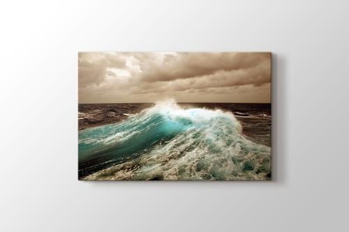 Ocean Waves görseli.