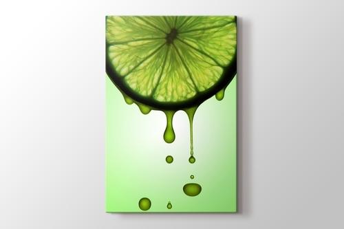 Green Lime görseli.