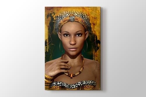 African Beauty görseli.