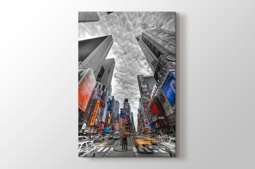 Street Perspective görseli.