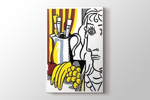 Still Life with Picasso görseli.