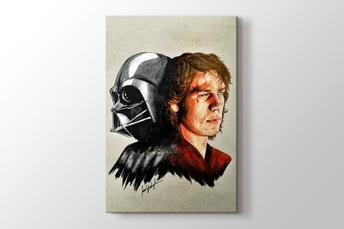 Anakin Skywalker görseli.