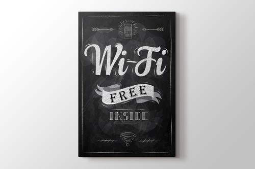 Wi-Fi görseli.