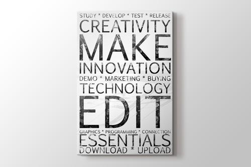 Creativity görseli.