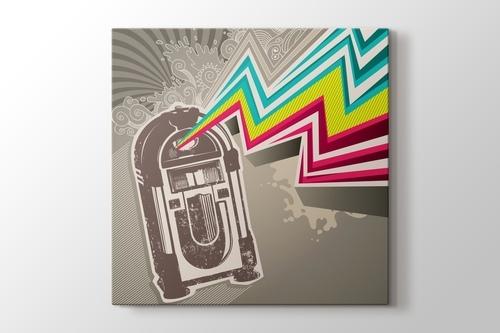 Müzik Kutusu görseli.
