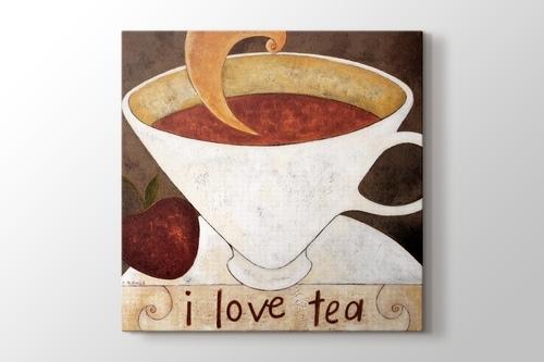 I Love Tea görseli.