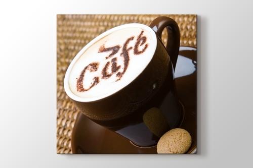 Cafe Amaretto görseli.