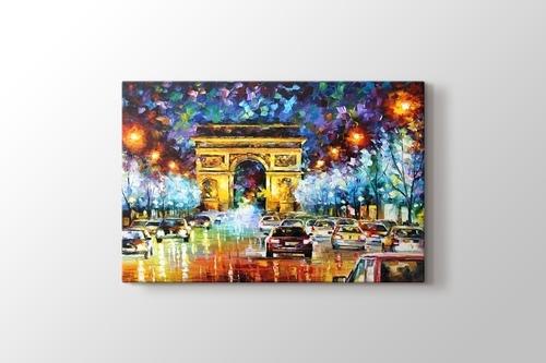 Paris görseli.