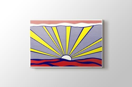 Sunrise görseli.