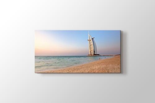 Burj Al Arab Hotel Dubai görseli.