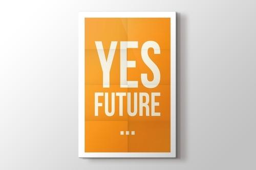 Yes Future görseli.