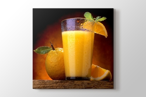 Portakal Suyu görseli.